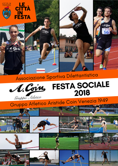 FESTA SOCIALE 2018